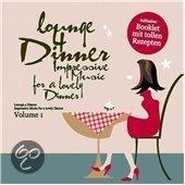 Lounge 4 Dinner: Impressive Music...