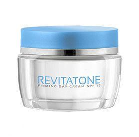 Revitatone Firming Day Cream Factor(spf) 15 - 50 ml - Zonnebrand crème thumbnail