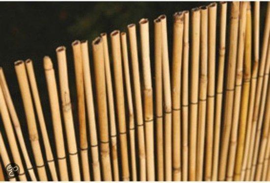 bol.com : Nortene rietmat Palea bamboe 5 x 1 m