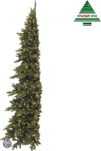 bol.com | Triumph Tree Emerald Pine - Halve kunstkerstboom ...