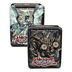 Afbeelding van het spel 1 x Één Yu-Gi-Oh! TCG 2013 Collector Tin Wave 2 tin box