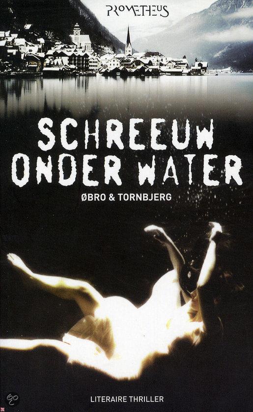 Schreeuw onder water