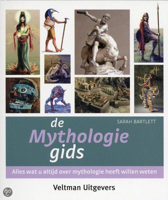 De Mythologiegids