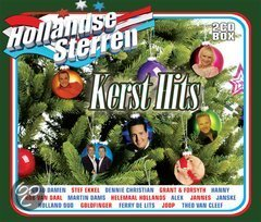 Various De Hollandse Hits Van Het Jaar