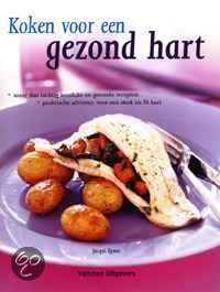 Koken Voor Een Gezond Hart