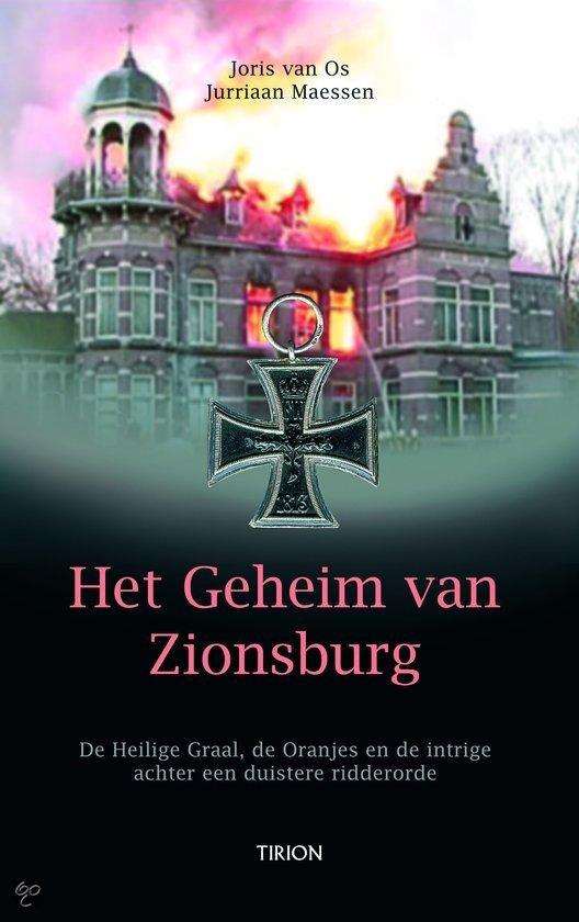 Het geheim van Zionsburg