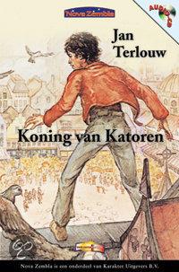 Nova Zembla-luisterboek - Koning van Katoren (luisterboek)