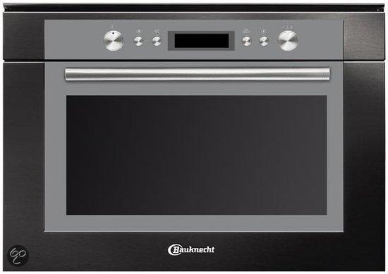 Bolcom bauknecht oven emche 8145 es elektronica for Bauknecht ofen