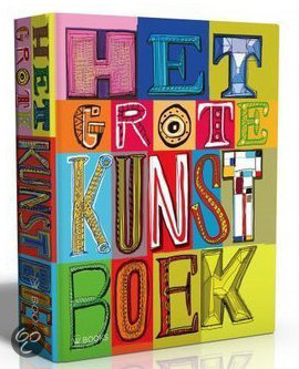 Het grote Kunstboek