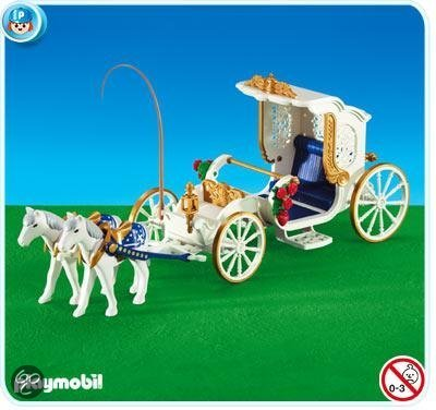 bol.com | 6237 Bruiloftskoets,PLAYMOBIL | Speelgoed: https://www.bol.com/nl/p/6237-bruiloftskoets/1004004012410263