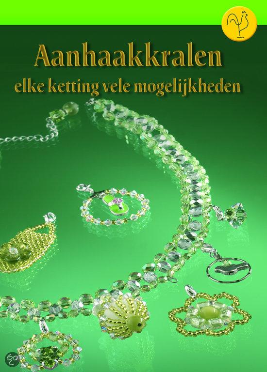 Aanhaakkralen - Boeken