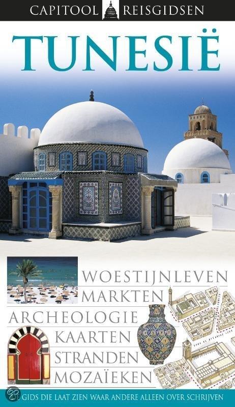 Capitool reisgids Tunesie