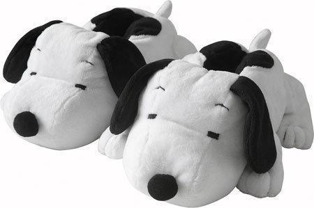 Pantoufles / Pantoufles Snoopy rB2VCn8O
