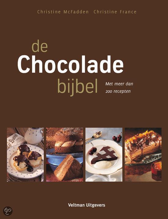 De chocoladebijbel
