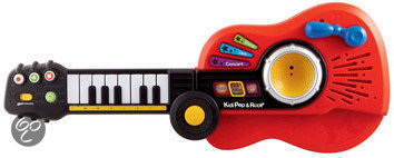 VTech Kidi - Pop & Rock