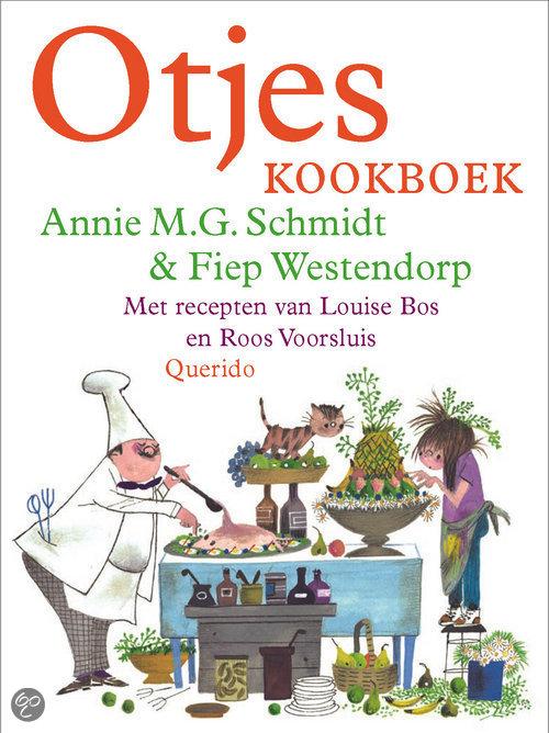 Otjes kookboek