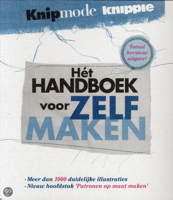 Het handboek voor zelfmaken
