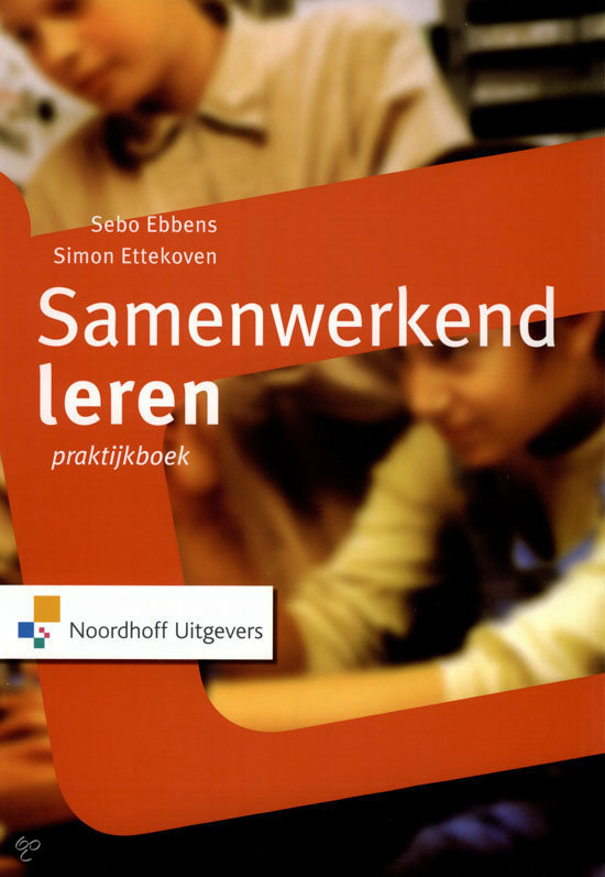 Samenwerkend leren / Praktijkboek