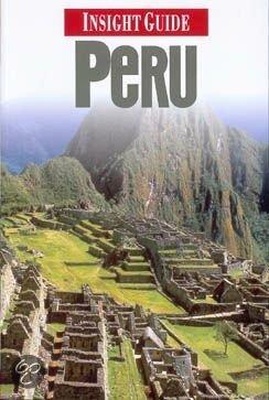 Peru / Nederlandse Editie