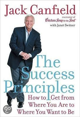 The Success Principles