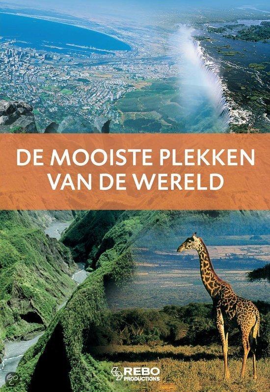 De mooiste plekken van de wereld onbekend 9789036621328 boeken - De mooiste woningen in de wereld ...