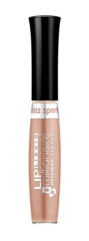 Miss Sporty Lip Millionaire Liquid Lipstick - 001 Lucky me - Lippenstift