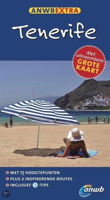 ANWB Extra Reisgids Tenerife