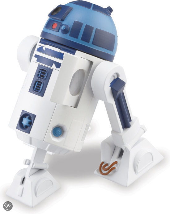 Star Wars Science R2-D2 Microviewer