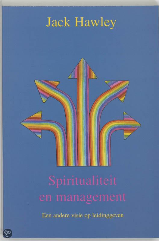 Spiritualiteit En Management