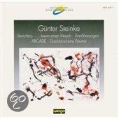 Steinke: Strichtrio, etc / Rundel, Ensemble Recherche