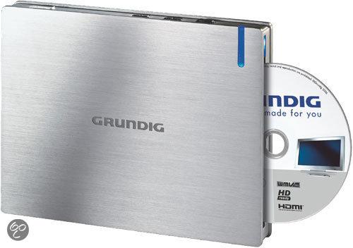 Grundig GDP-7700 DVD-speler