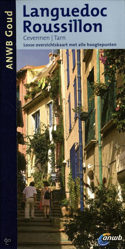 ANWB Goud Languedoc, Rousillion