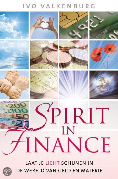 Spirit in Finance