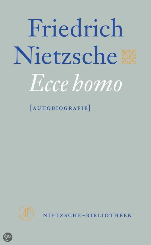 cover Ecce homo