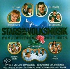 Stars der Volksmusik prÀsentieren ihre Hits