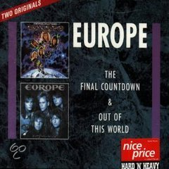 Final Countdown/Out Of Th