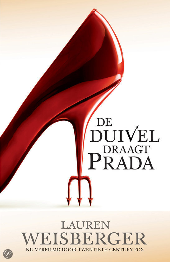De duivel draagt Prada / filmeditie