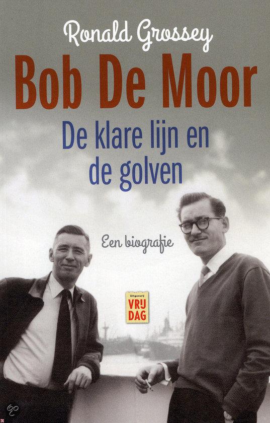 Bob de Moor