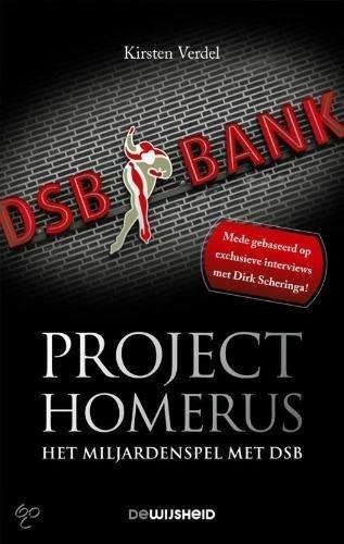 Project Homerus