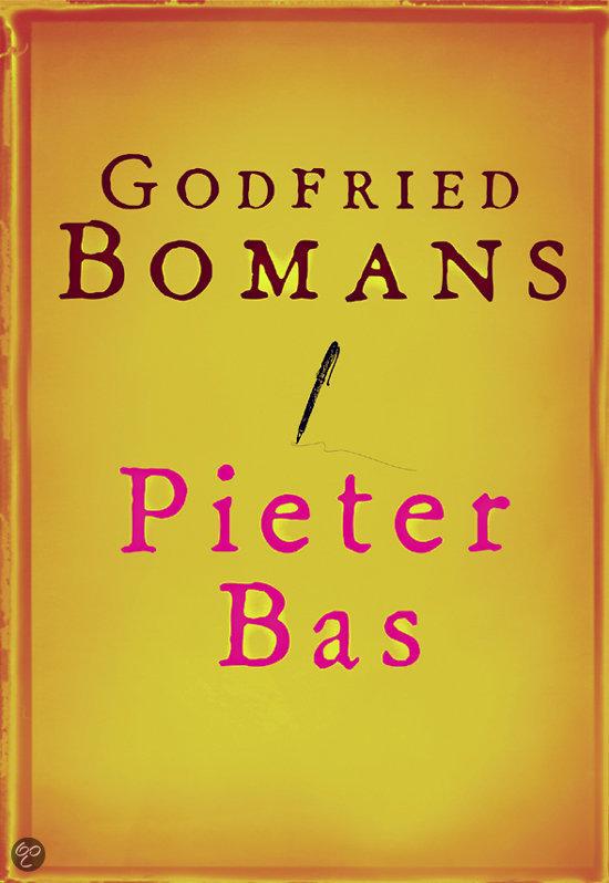 Godfried Bomans Pieter Bas Bksy