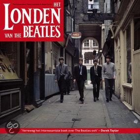 Het Londen Van The Beatles
