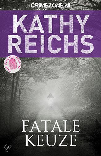 Kathy-Reichs-Fatale-keuze