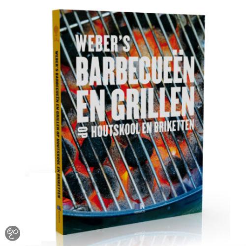 Weber's barbecueen en grillen