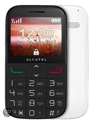 T�l�phone GSM ALCATEL ONE TOUCH 2000 NOIR