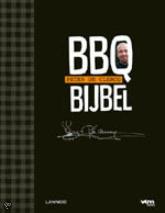 BBQ-Bijbel (E-boek | ePub-formaat)