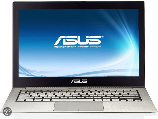Asus Zenbook UX21E-KX008V - i7-2677M 1.8 GHz / 4GB DDR3 / 128GB SSD / 11.6 inch / QWERTY