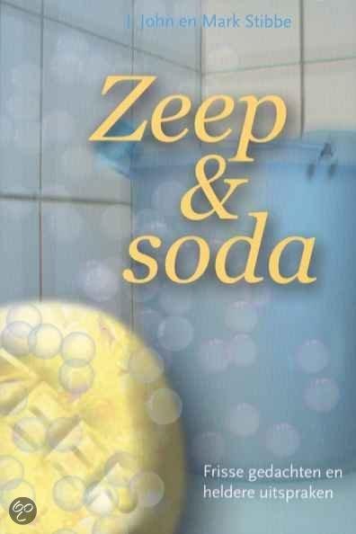 Zeep & soda