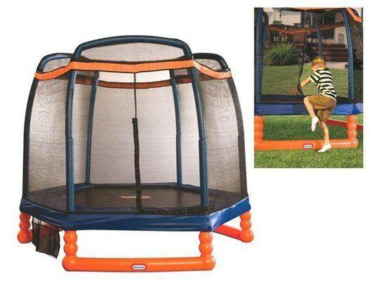 Little Tikes First Kindertrampoline - 213 cm