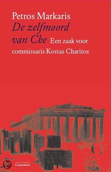 De Zelfmoord Van Che