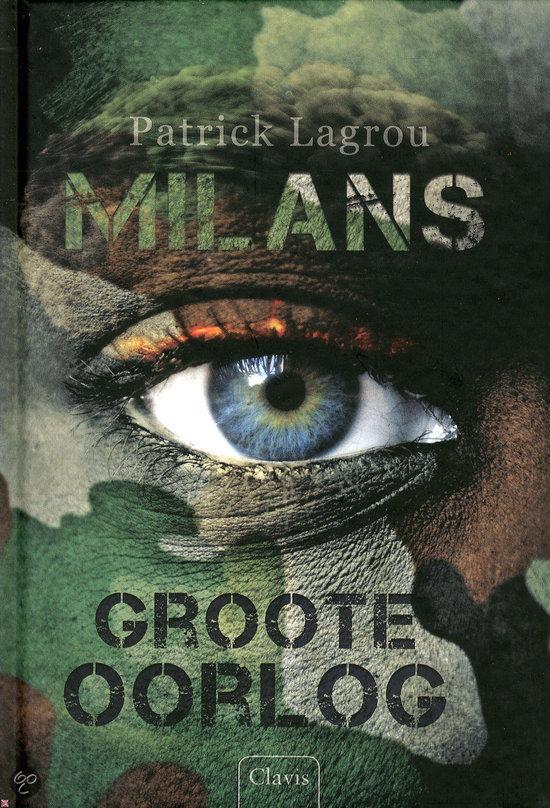 Milans Groote Oorlog